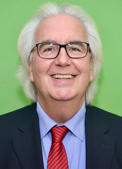 Karl-Martin Obermeier